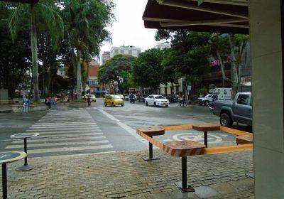 Foto de ZONA CENTRO PARQUE PRINCIPAL